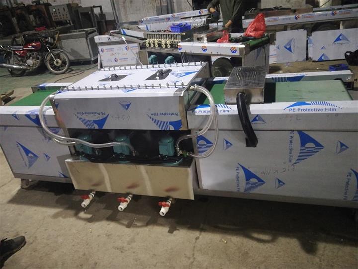 三缸立体惯例洗濯机