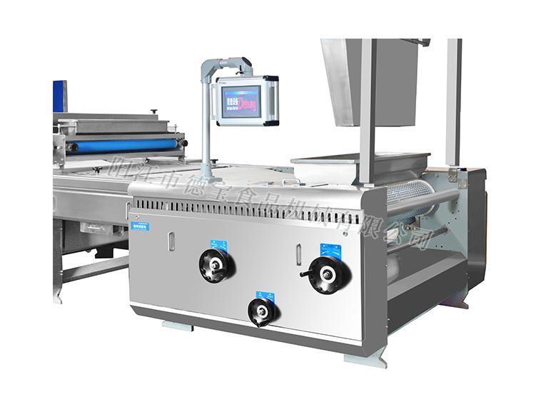 輥印成型機