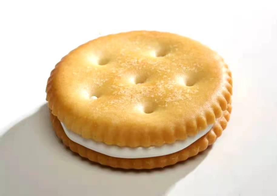 奶油夾心餅干
