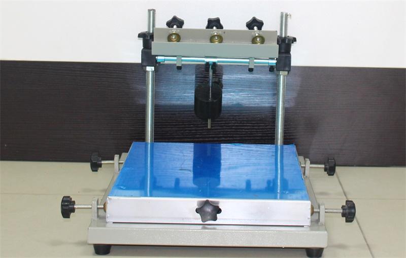 宏昌的印刷机械性能稳定