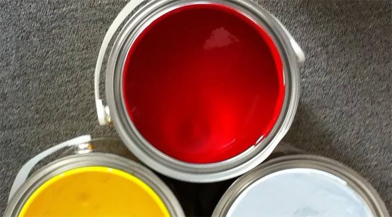 油墨配方分析技术是油墨行业发展动力