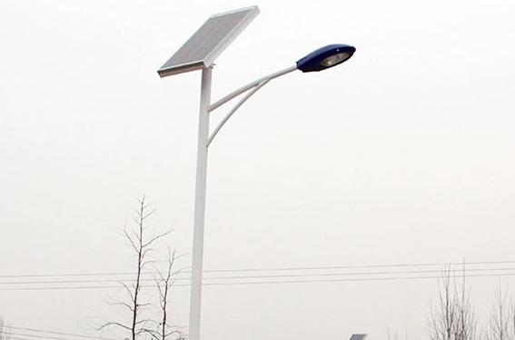 路燈已經是公共基礎設施里不可缺少的一部分