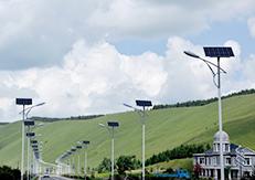 太陽能路燈使用方便