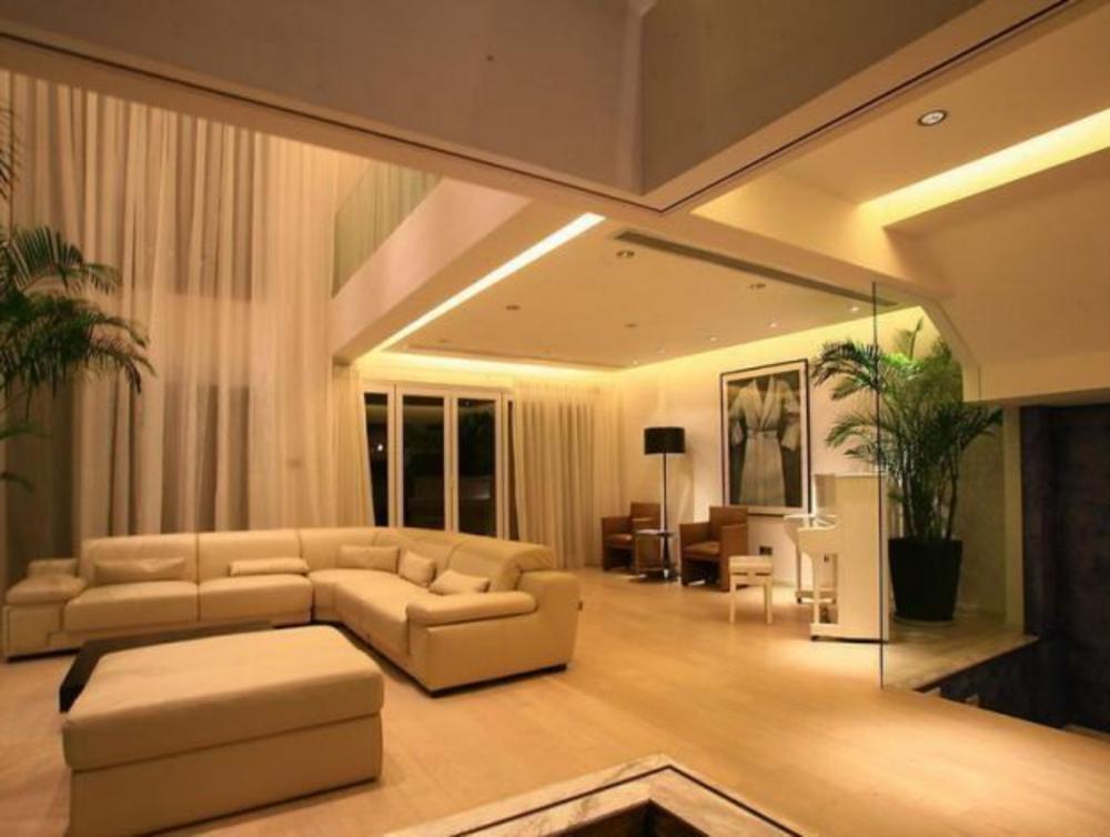 别墅风格案例