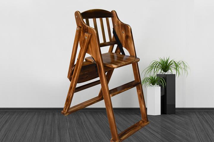 儿童餐椅有用吗?