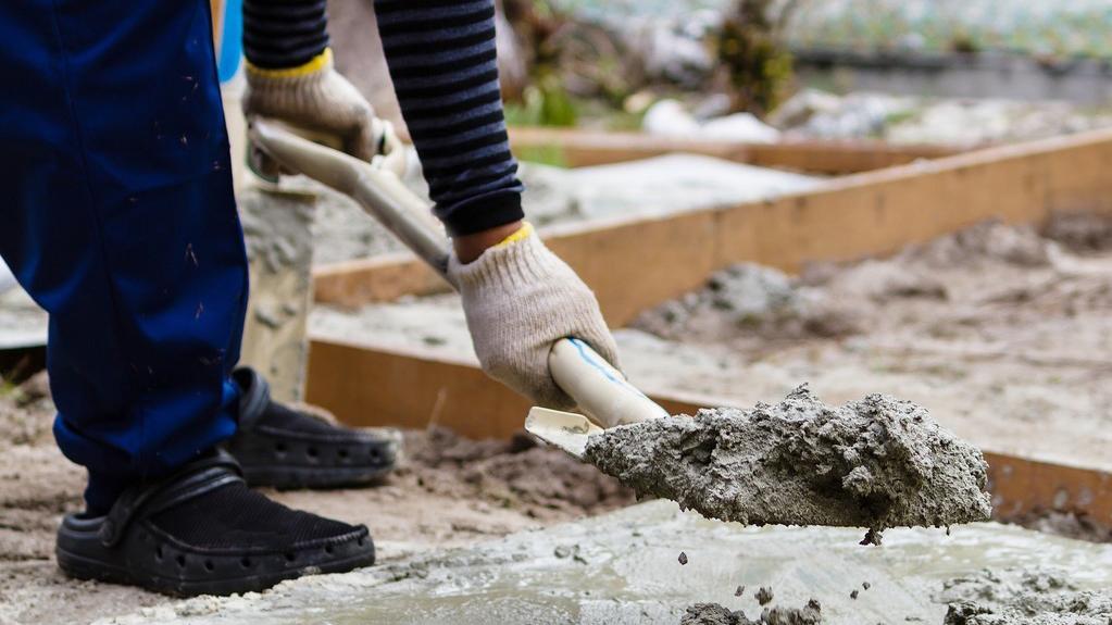 混凝土密封固化劑的施工步驟