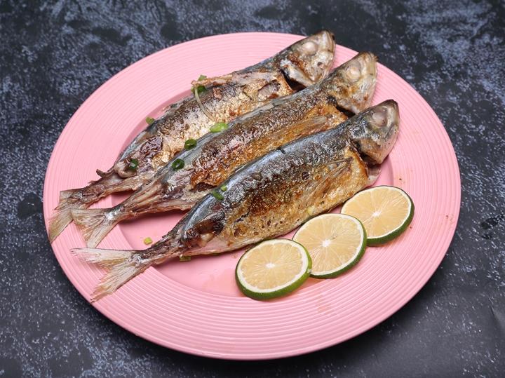 酱香青池鱼