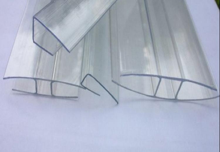 雨棚板配件