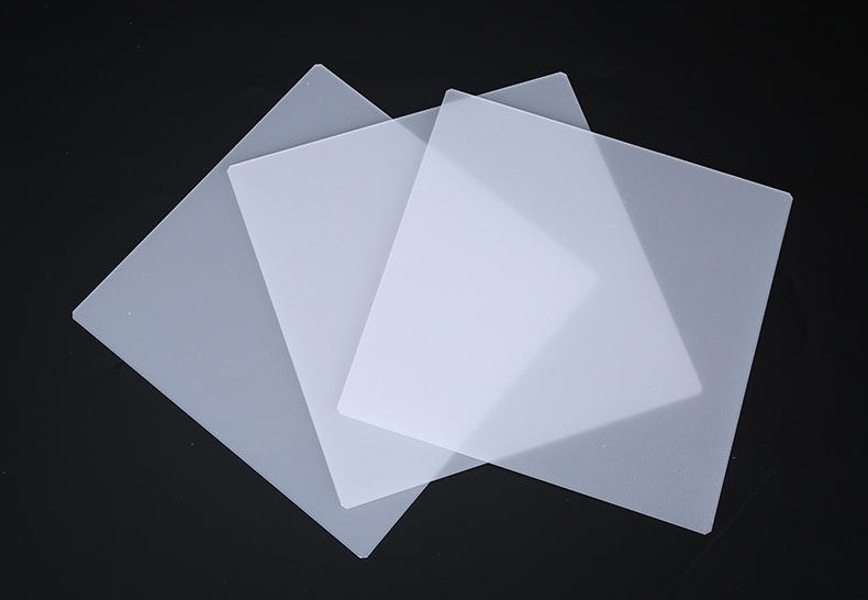 高韌性有機玻璃板