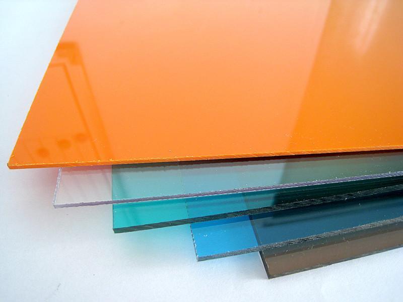 有機玻璃板