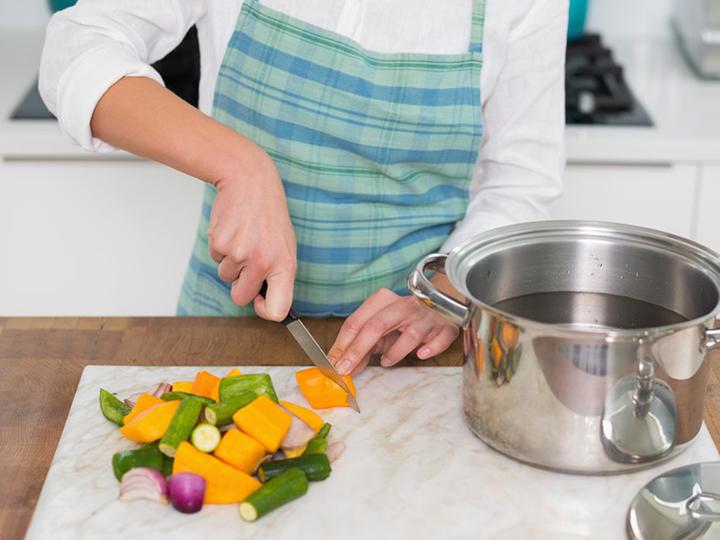 家庭廚用案例