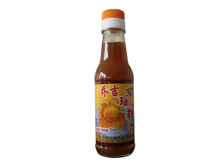 乔吉瑶柱汁(小)