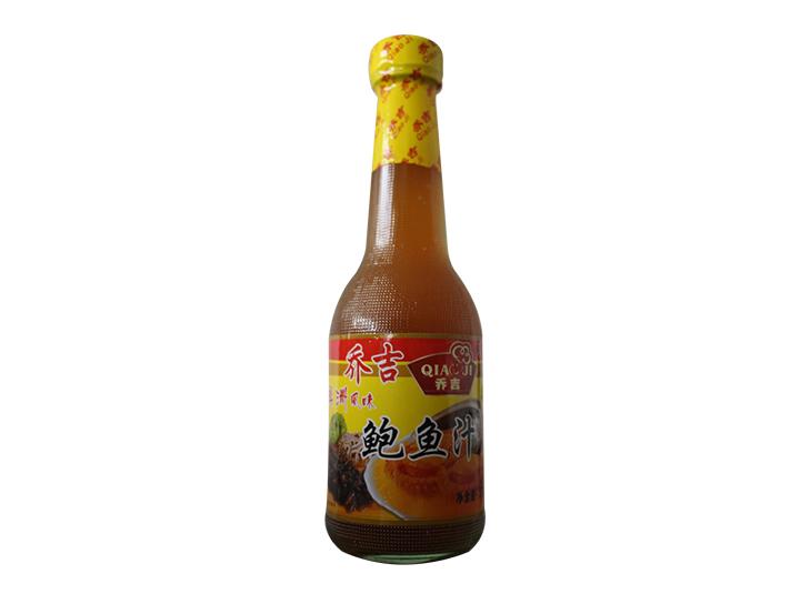 乔吉鲍鱼汁(大)