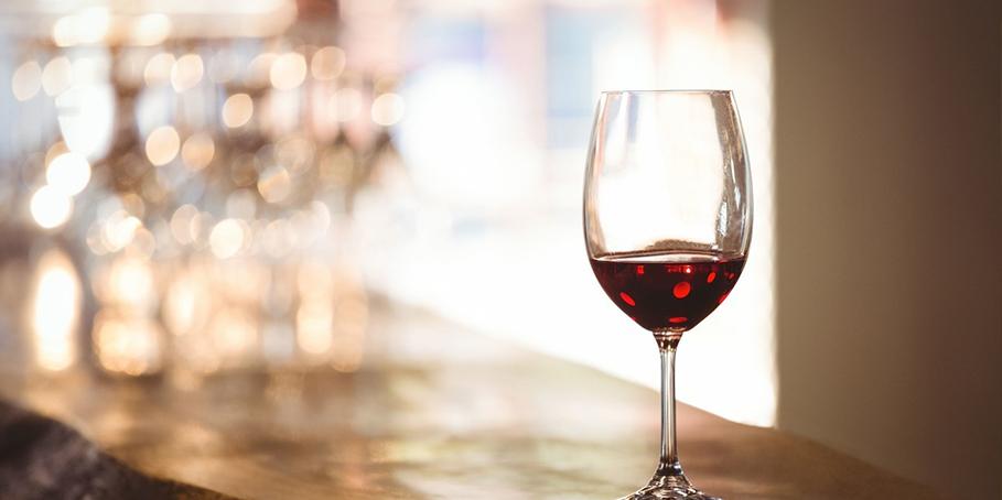 葡萄酒的架構是什么