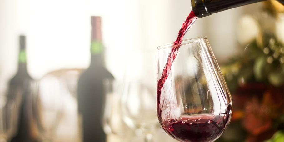 葡萄酒與食物的搭配