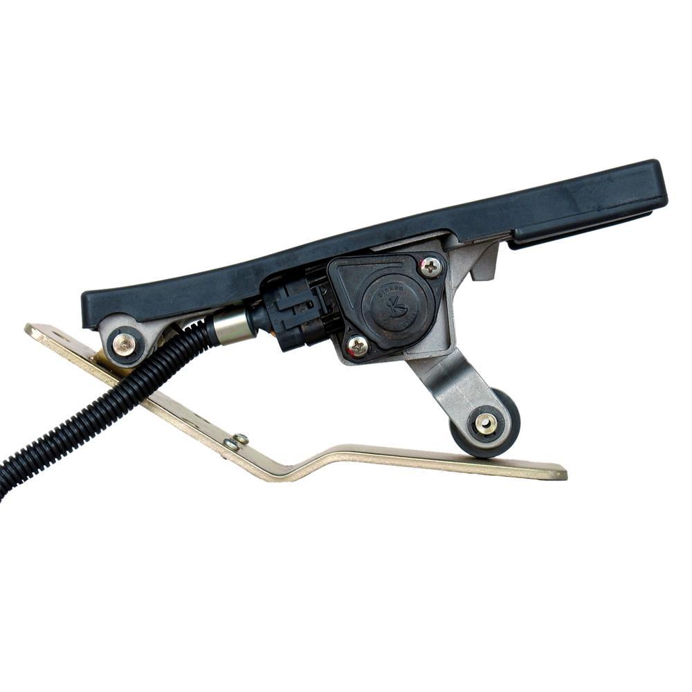 外挂式ZQ-sinkon加速踏板总成