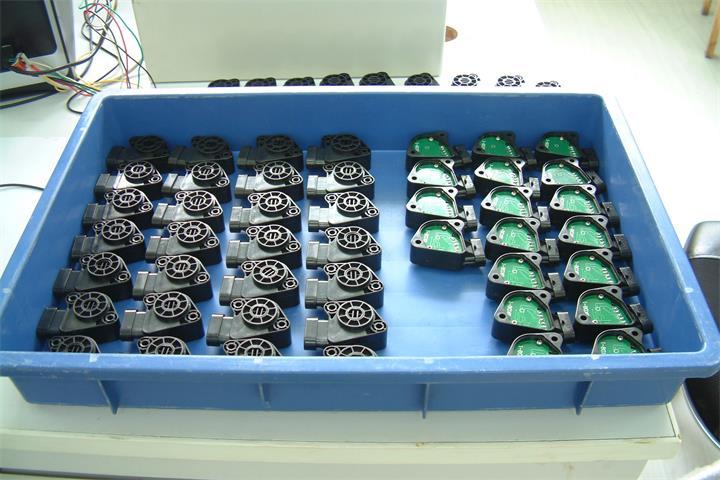 量产传感器