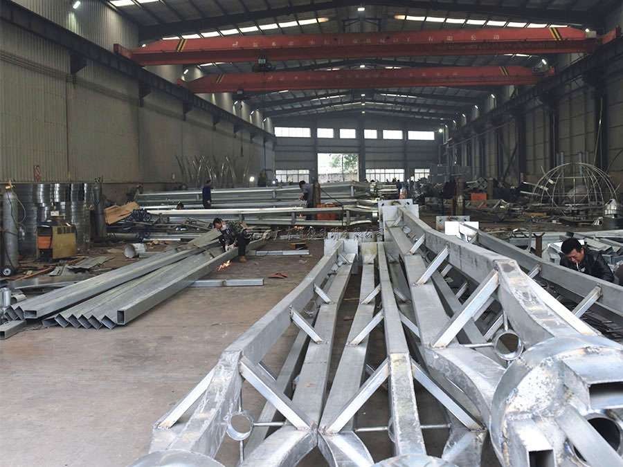 Production environment