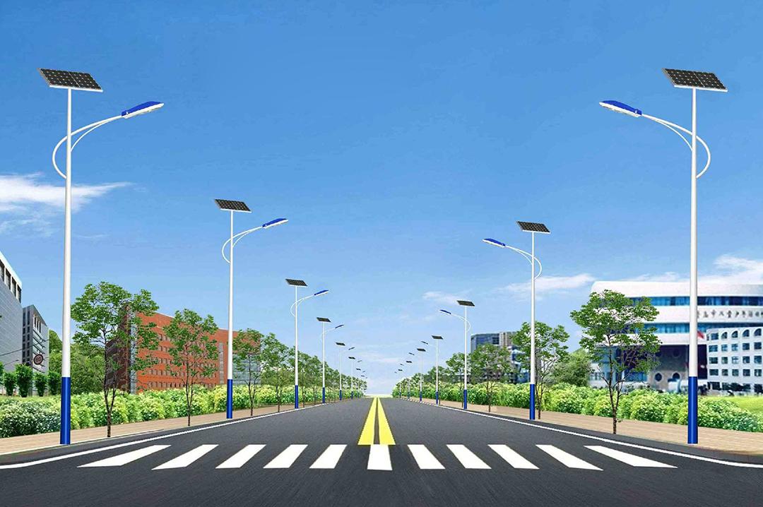 延长太阳能路灯寿命的适用技巧