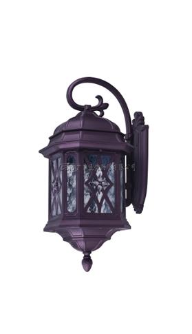 European wall lamp