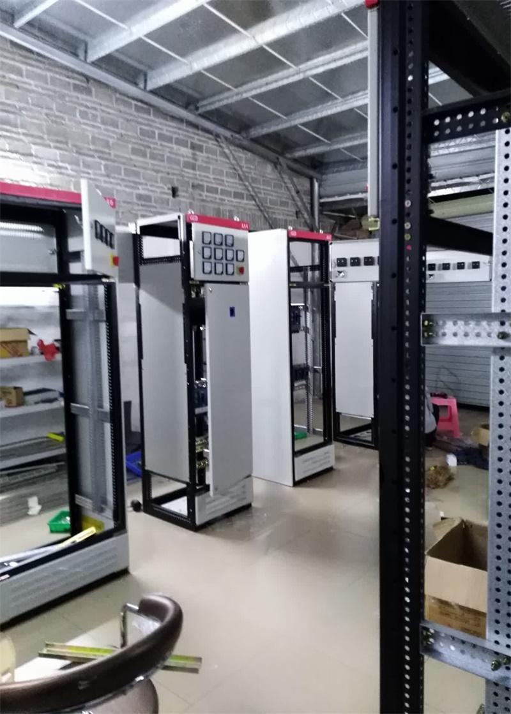 GGD配電柜