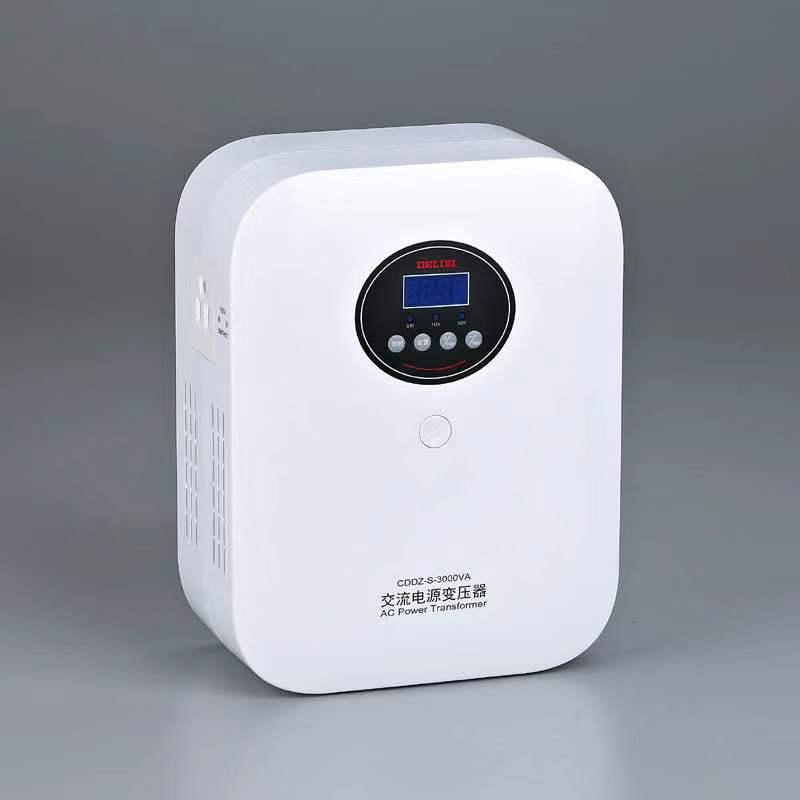 CDDZ-S系列交流電源變壓器