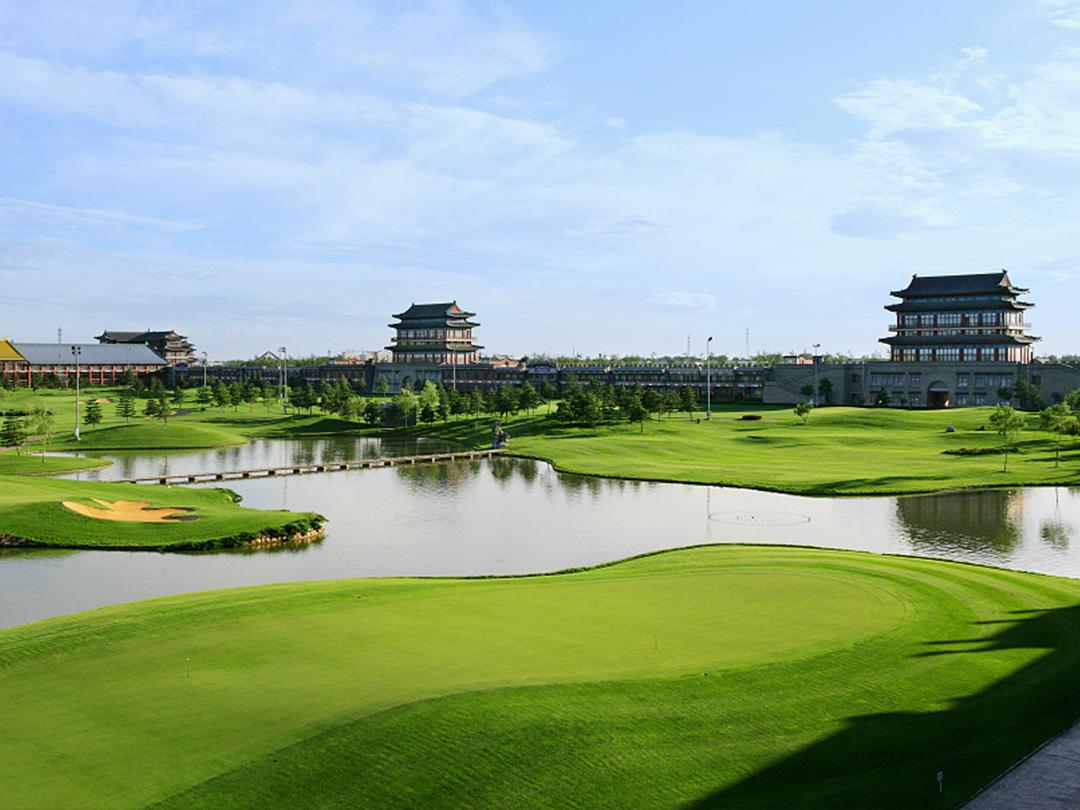 肇庆市高尔夫球场