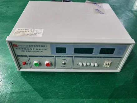 电压高 P 质量检测