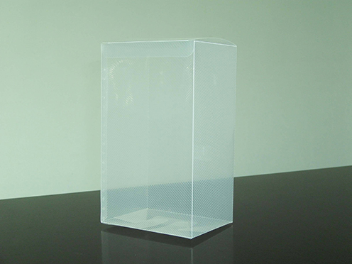 吸塑盒的三種封口方式