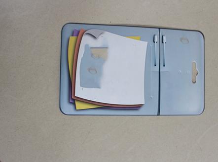 印刷塑料卡