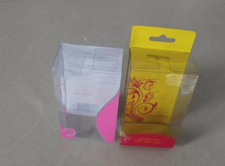塑料印刷盒