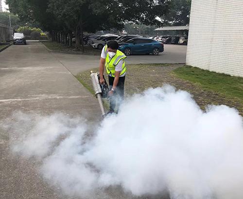 專業蒼蠅防治