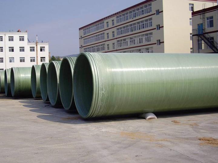 玻璃鋼工藝管