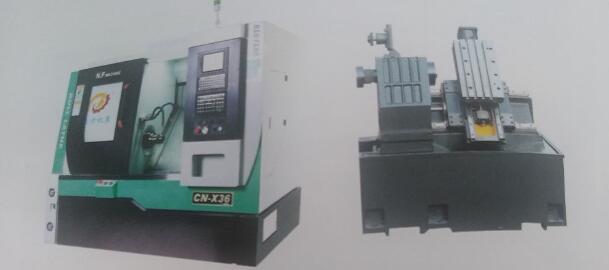 CN-X36数控车床