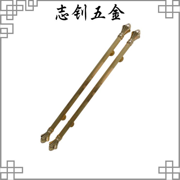 全铜镀24K金ZZ-1083